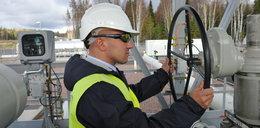 Rosja odetnie Polsce gaz? PGNiG szykuje się na taki scenariusz