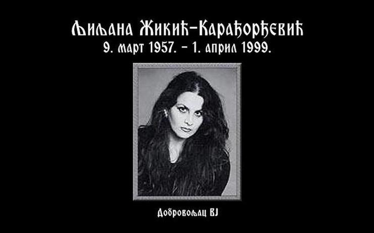 Ljiljana Karađorđević