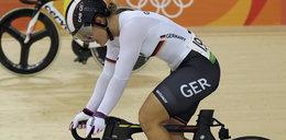 Niemiecka kolarka dokonała niemożliwego