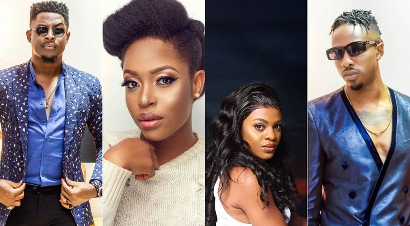 BBNaija Pepper Dem Reunion Day 14: Housemates talk post show pressure, insecurity & depression