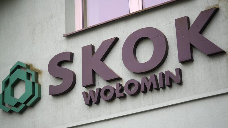 SKOK Wołomin