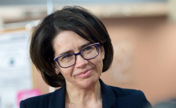 Pytany, czy można spodziewać się dymisji minister cyfryzacji, prezes PSL powiedział, że zgadza się ze stanowiskiem premier Beaty Szydło, która wielokrotnie mówiła, że rekonstrukcje się przeprowadza, a nie o nich dyskutuje
