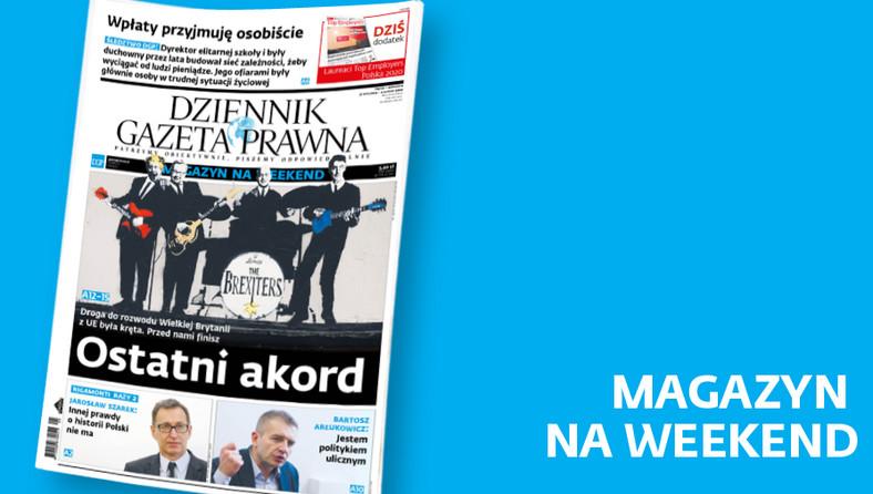 Magazyn DGP 31.01.20
