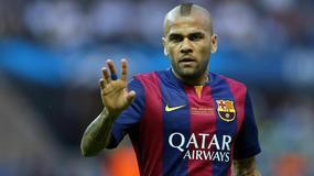 """""""Nie podoba mi się to, że Dani Alves odchodzi z Barcelony"""""""