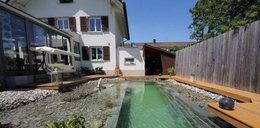 Zrób sobie basen ogródku. Poradnik FOTO