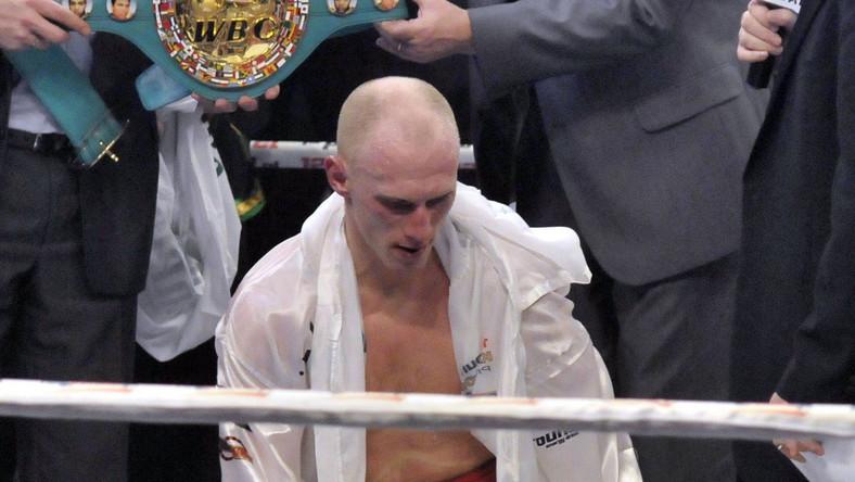 """Krzysztof """"Diablo"""" Włodarczyk"""