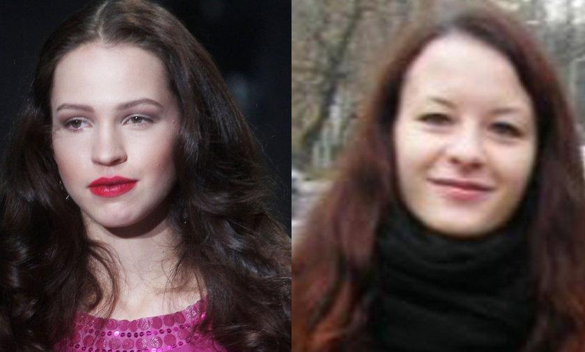 Anna Bałon i Katarzyna Waśniewska