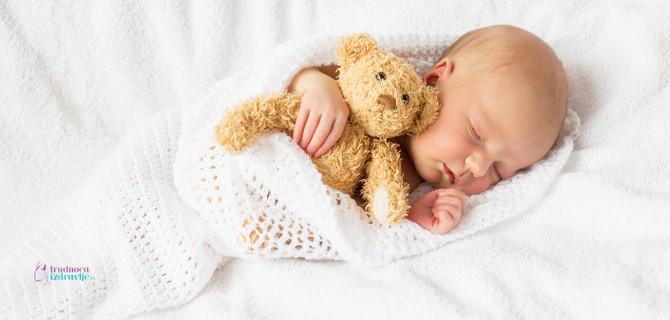 Stolica mnogo govori o zdravlju novorođenčeta