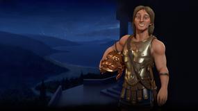 Civilization VI – Aleksander Macedoński gotuje się do podbojów