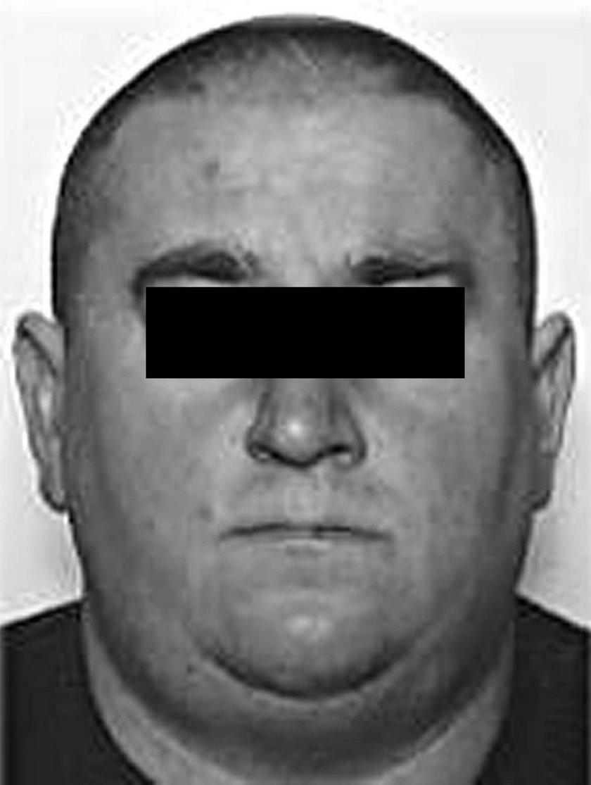 Michał K. wpadł, bo policjanci przy zwłokach Iwony Cygan znaleźli nitki z jego marynarki