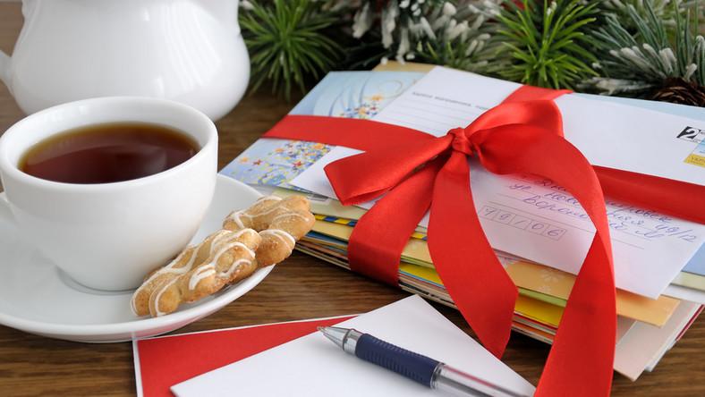 Najpiękniejsze życzenia świąteczne!