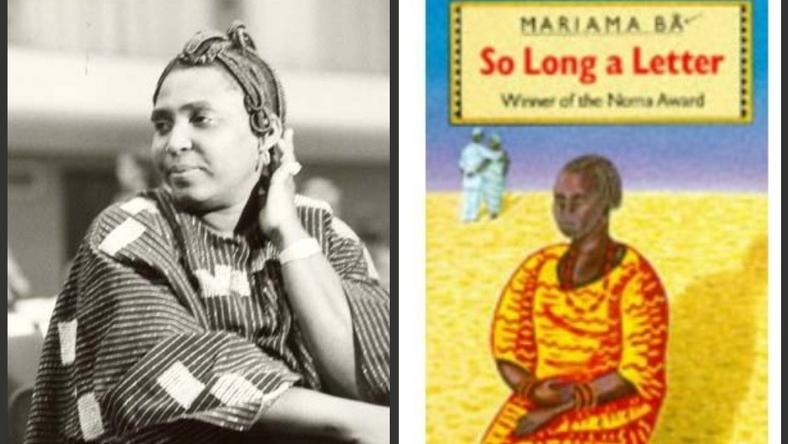 So Long a Letter by Mariama Bâ