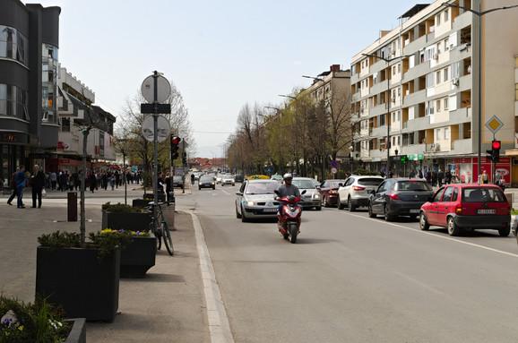 Leskovac, onaj za koji većina zna i za koji misli i da je jedini u Srbiji