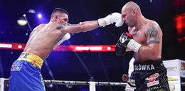 Głowacki stracił tytuł mistrza świata. Ukrainiec za mocny