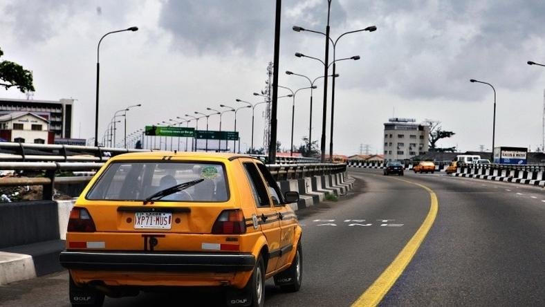 Lagos Taxi [Jumia Travel]