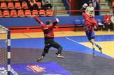 Mirko Majic, RK Borac