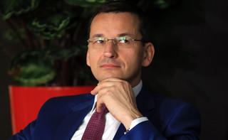 Mateusz Morawiecki ws. weta prezydenta: Zaskoczenie minęło, ale rozczarowanie nie