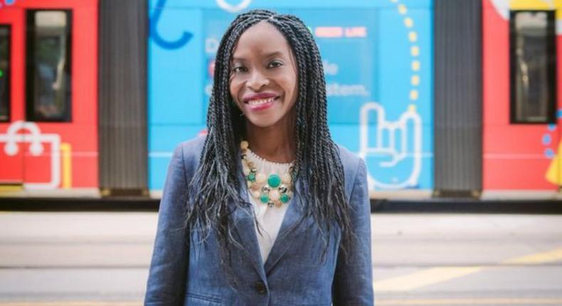 Nigerian-American, Esther Agbaje, wins legislative seat in US election (BBC)