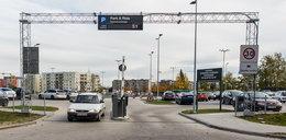 Zbadają napełnienie parkingu Park & Ride Szymanowskiego