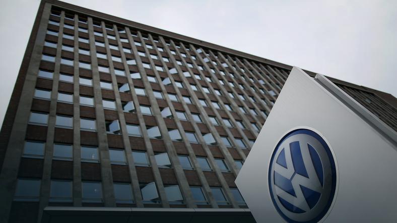 Afera Volkswagena - inżynier oprogramowania skazany