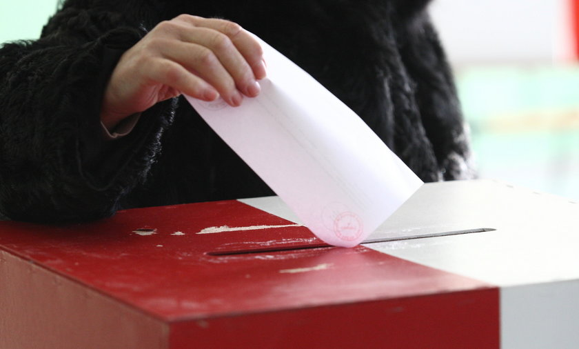 Kolejność list wyborczych w wyborach samorządowych