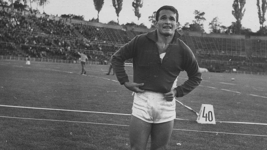 Wiesław Maniak