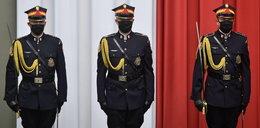 """""""Rzeczpospolita"""": Emerytury Straży Marszałkowskiej o wiele wyższe niż świadczenia w policji"""