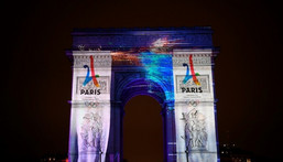 The Paris Olympic bid team has repeatedly insisted that its 6.6 billion budget is feasible
