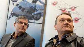 Prezes PZL Mielec: liczymy, że Polska będzie kolejnym naszym klientem