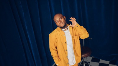 King Promise chalks up another success; lands label deal with 5K Records and Sony Music UK