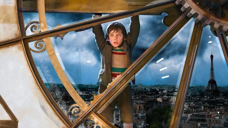 """""""Hugo i jego wynalazek"""" debiutuje na DVD"""
