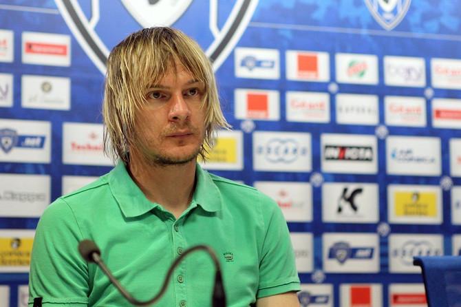Miloš Krasić