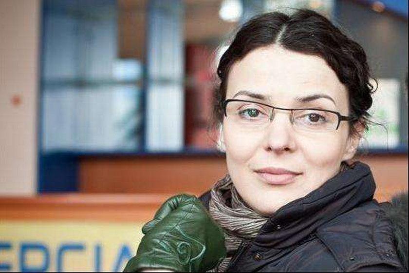 """Uwodziła Mostowiaka, teraz odchodzi z """"M jak miłość""""! Dlaczego?"""
