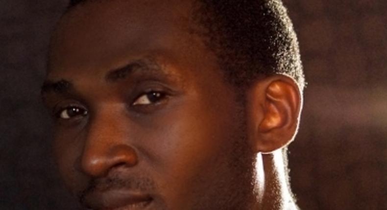 'Sylvia' producer Ekene Mekwunye [Flixanda]