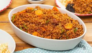 Ghana has the best Jollof in the world – US Embassy affirms
