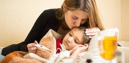 Jak zbić wysoką temperaturę u dziecka? Najlepsze sposoby