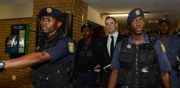 Zaskakująca decyzja w sprawie Pistoriusa