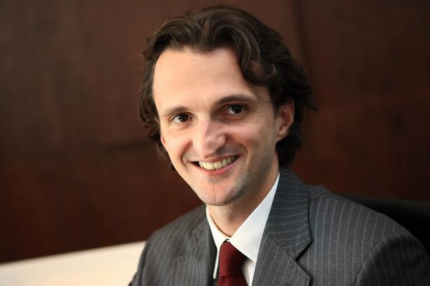 Jacek Bojarski, radca prawny, Chałas i Wspólnicy Kancelaria Prawna
