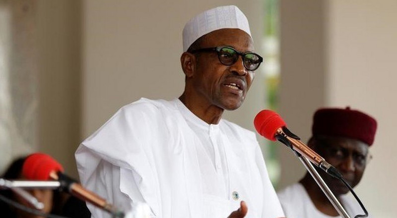 Buhari to Labour: I am loyal to Nigeria, allow us continue infrastructure devt.