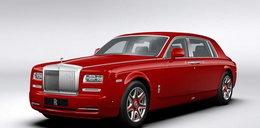 Rolls - Royce'y sprzedają się w Polsce jak ciepłe bułeczki!