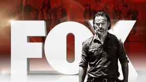 """""""The Walking Dead"""": międzynarodowa premiera drugiej części 7. sezonu w lutym 2017 w FOX"""