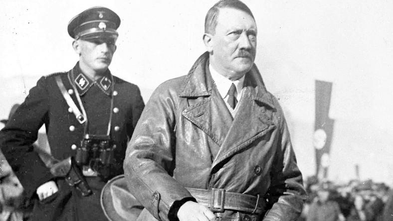 """Rosja: """"Polska aktywnie współpracowała z Hitlerem"""""""