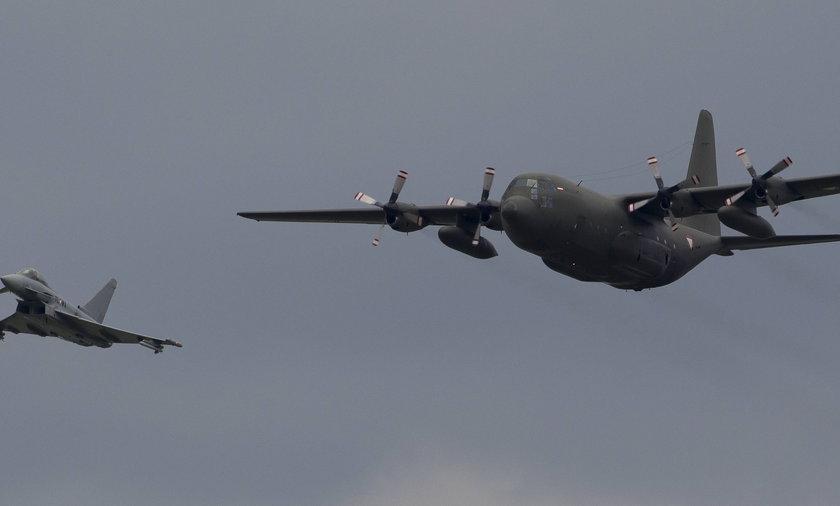 Herkules C-130