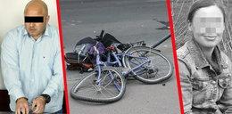 Gangster naćpał się, wsiadł za kierownicę sportowego auta i zabił rowerzystkę. Jest ważna decyzja sądu!