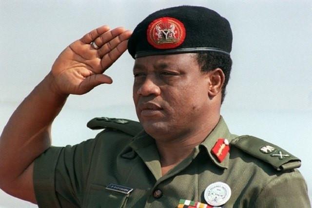 General Ibrahim Babangida- Former Nigerian Head of State. (Premium Times)