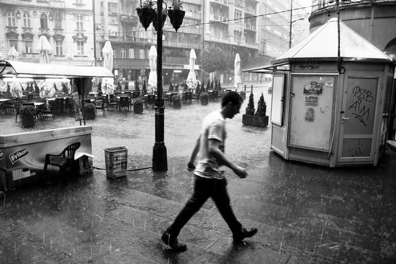 Keep walking - Foto: Nenad Vilimanović