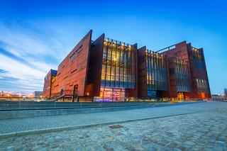 Dulkiewicz: Będzie nadzwyczajne posiedzenie Rady Europejskiego Centrum Solidarności