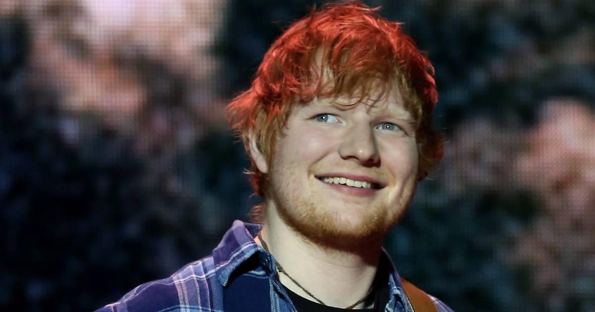 """""""Ich fühle mich nicht menschlich"""": Ed Sheeran erklärt, wie der Fame seine Psyche belastet"""