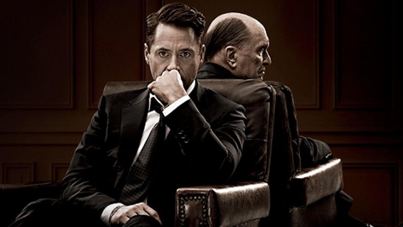 Robert Downey Jr. broni ojca