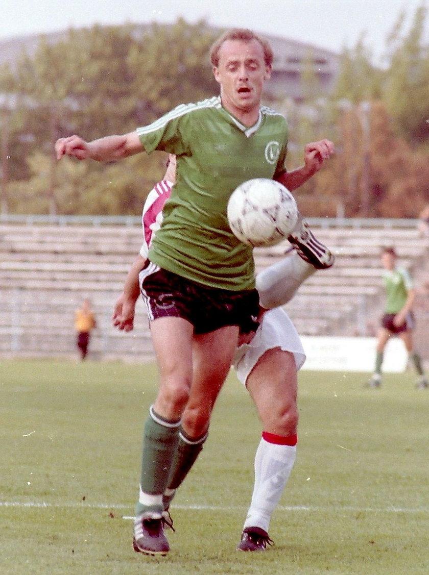 Jacek Sobczak (47 l.)